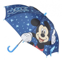 DISNEY чадър 42 см