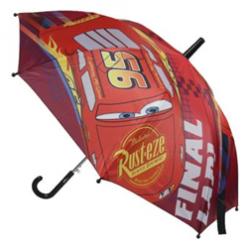 CARS 3 автоматичен чадър Premium 45 см