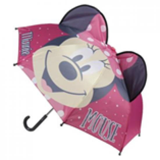 MINNIE 3D чадър