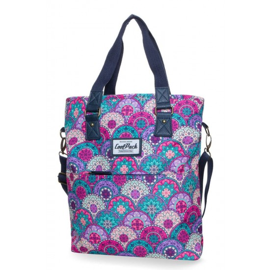 Чанта за рамо CoolPack Amber - Pastel Orient