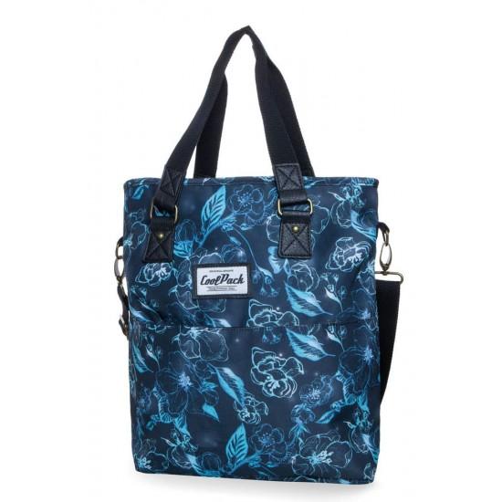 Чанта за рамо CoolPack Amber - Underwater Dream