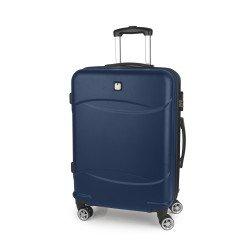 ABS куфар 67 см. син – Orleans