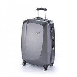 ABS куфар 68 см. сив – Line