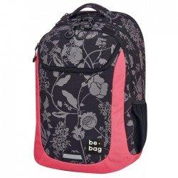 Ученическа ергономична раница Be.Bag Be. - Active Mystic Flowers