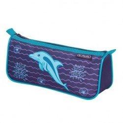 Асиметричен несесер dolphin