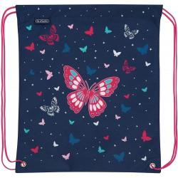 Спортна торба butterfly