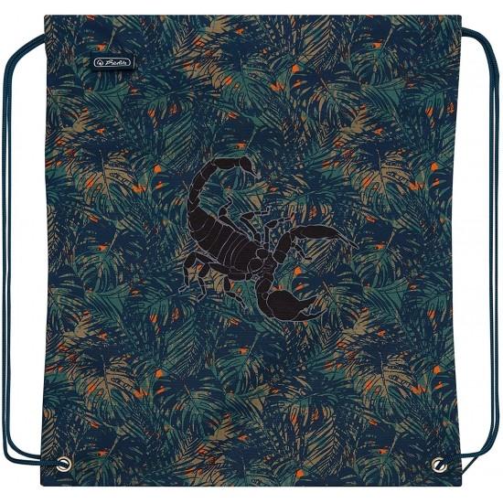 Спортна торба scorpion