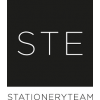 Stationery Team