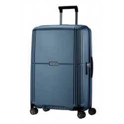 Спинер на 4 колела Orfeo 69 см. в сребристо син цвят