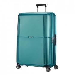 Спинер на 4 колела Orfeo 81 см. в синьо зелен цвят