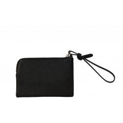MY SAMSONITE SLG flat pouch 100% PU черен