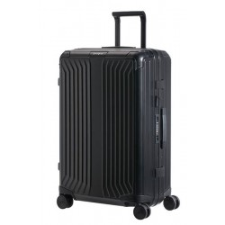 Lite-box ALU Спинер на 4 колела 69 см. черен цвят