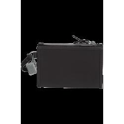 Karissa 2.0 Slg дамски портфейл в черен цвят