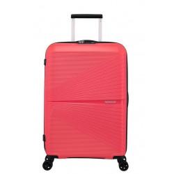Airconic спинер на 4 колела 67cm в розов цвят