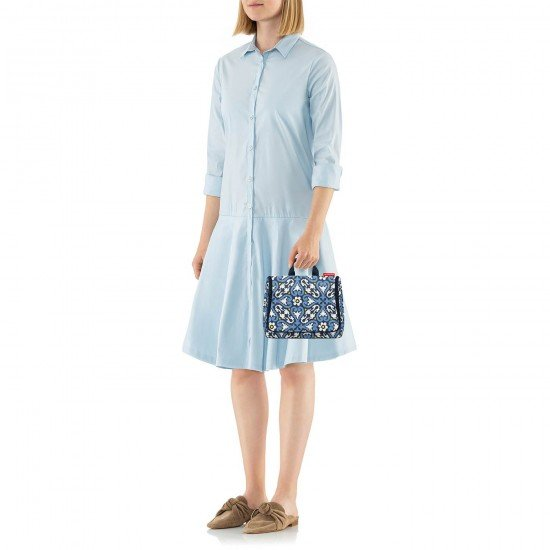 Козметична чанта Reisenthel - Floral