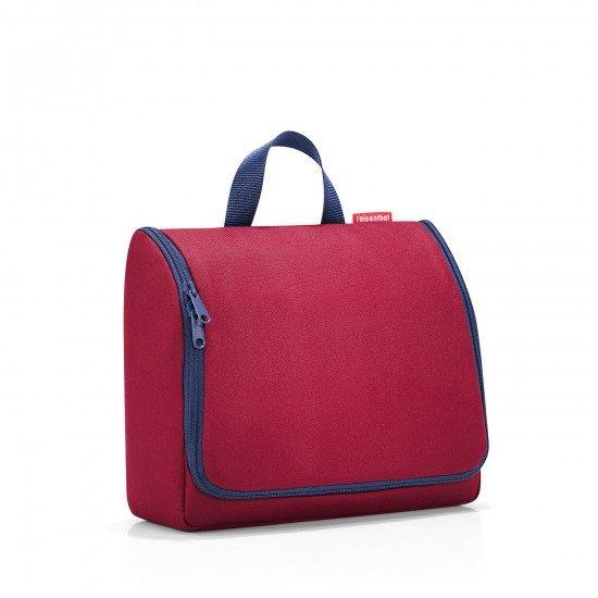 Козметична чанта Reisenthel XL -  dark ruby