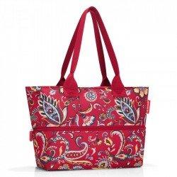Разгъваема чанта за пазаруване Reisenthel Райе - Цветя
