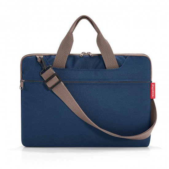 Чанта за лаптоп Reisenthel Netbookbag - Dark Blue