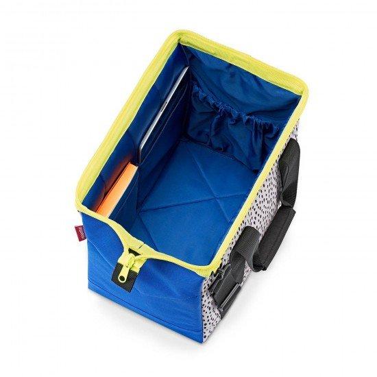 Пътна чанта Reisenthel Allrounder M - Mini Me Leo