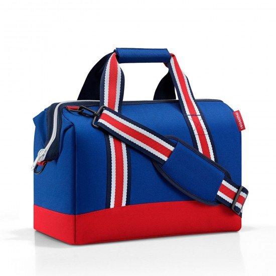 Пътна чанта Reisenthel Allrounder M - Special Edition Nautic