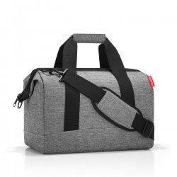 Пътна чанта Reisenthel Allrounder M - Twist Silver