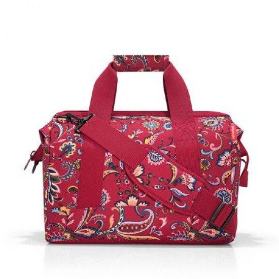 Пътна чанта Reisenthel - Червена
