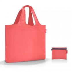 Чанта за плаж mini maxi Reisenthel - Корал