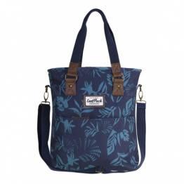 Cool Pack Чанта за рамо AMBER Blue Dusk