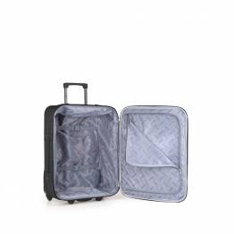 Куфар 55 см. черен – Week