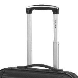 ABS куфар 55 см сив - Balance