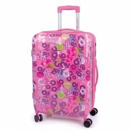 ABS куфар 64 см. Linda