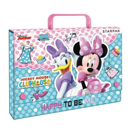 Чанта картон - Minnie