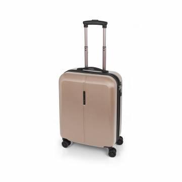 ABS куфар 55 см Paradise - бежов