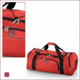 Gabol Пътна чанта 50 см. червена - Alaska 11111008