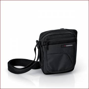 Мъжка чанта Crony черна