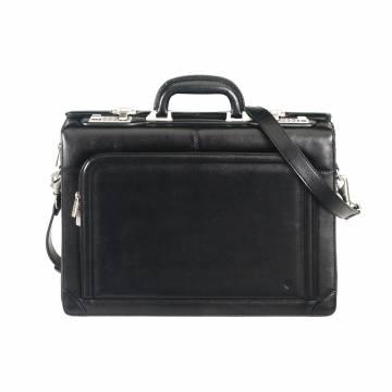 Busquets Бизнес чанта - естествена кожа 6208704490