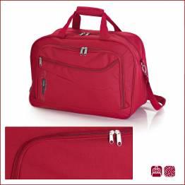 Пътна чанта 50 см. червена – Week