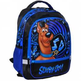 Paso Ученическа раница с две отделения Scooby Doo