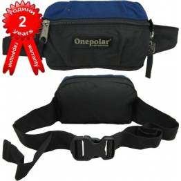 Чанта за кръста ONE POLAR po3001