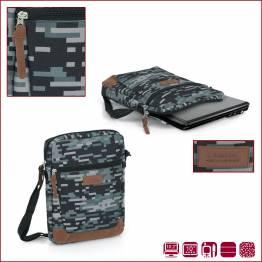 """Чанта за лаптопа или таблет 10.2"""" - Camo"""