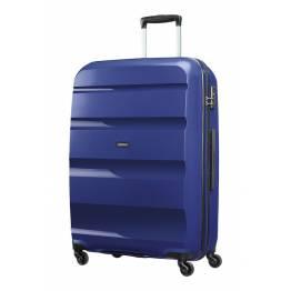 American Tourister куфар Bon Air 75 см - тъмно син