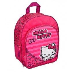 Раница за детска градина Hello Kitty
