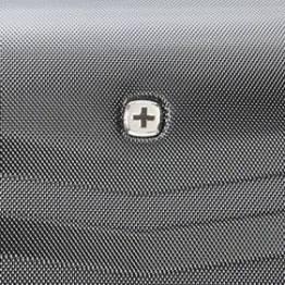 Куфар с 4 колела Wenger 47 см - Hardside basic, черен