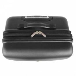 Куфар с 4 колела Wenger 60 см - Hardside basic, черен Куфари и чанти