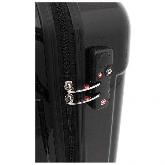 Куфар с 4 колела Wenger EvoLite 55 см