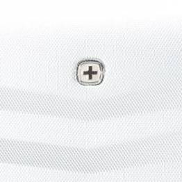 Куфар с 4 колела Wenger 70 см - Hardside basic, сив