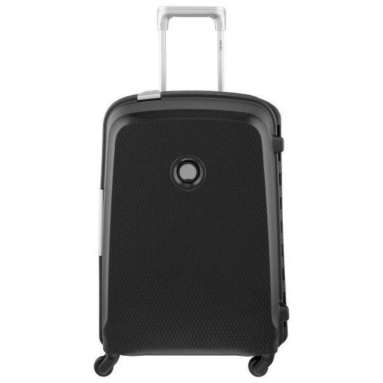 Куфар Belfort 55 см - черен