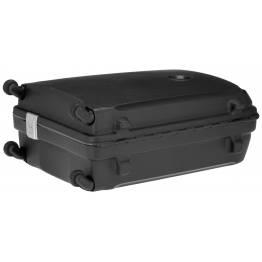 Delsey Куфар Belfort 61 см - черен Куфари и чанти