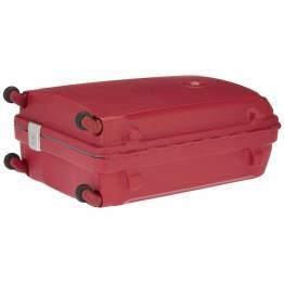 Delsey Куфар Belfort 61 см - червен Куфари и чанти