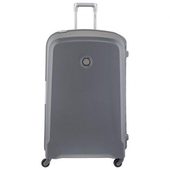 Куфар Belfort 82 см - сив